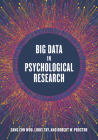 Big Data in Psychological Research Cover Image