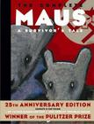 The Complete Maus Cover Image