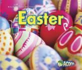 Easter (Holidays and Festivals (Heinemann Paperback)) Cover Image