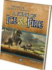 The Art of George R.R. Martin's a Song of Ice & Fire, Volume Two Cover Image