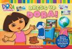 Dress Up Dora! Cover Image