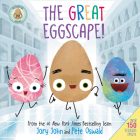 The Good Egg Presents: The Great Eggscape! Cover Image