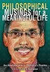 Philosophical Musings for a Meaningful Life: An Analysis of K.V. Dominic's Poems Cover Image