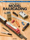 Getting Started in Model Railroading Cover Image
