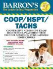 COOP/HSPT/TACHS (Barron's Test Prep) Cover Image