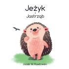 Jeżyk i Jastrząb Cover Image