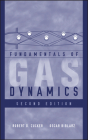 Fundamentals of Gas Dynamics Cover Image
