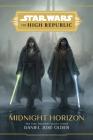 Star Wars The High Republic: Midnight Horizon Cover Image