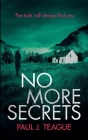 No More Secrets Cover Image