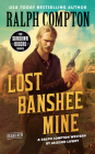 Ralph Compton Lost Banshee Mine (The Sundown Riders Series) Cover Image