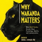 Why Wakanda Matters: What Black Panther Reveals about Psychology, Identity, and Communication Cover Image