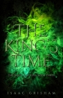 The King's Time: The Brass Machine: Book Three Cover Image