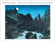 The High Sierra Note Card Box Cover Image