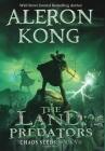 The Land: Predators: A LitRPG Saga Cover Image