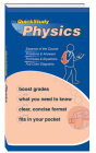 Physics (Quickstudy Books) Cover Image