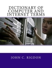 Dictionary of Computer and Internet Terms Cover Image