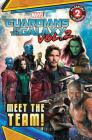 MARVEL's Guardians of the Galaxy Vol. 2: Meet the Team! (Passport to Reading Level 2) Cover Image