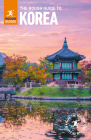 The Rough Guide to Korea (Travel Guide) (Rough Guides) Cover Image