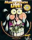 Monty Python Live! Cover Image