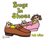 Bugs in Shoes Cover Image