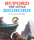 Buford the Little Bighorn Cover Image