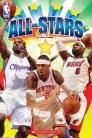NBA: All Stars 2012 Cover Image