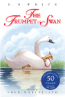 The Trumpet of the Swan 50th Anniversary Cover Image