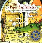 The Paper Bag Princess (Munsch for Kids) Cover Image