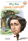 Who Was Lewis Carroll? (Who Was?) Cover Image