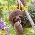 The Original Sloths Mini Wall Calendar 2019 Cover Image
