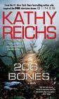 206 Bones: A Novel (A Temperance Brennan Novel #12) Cover Image