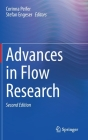 Advances in Flow Research Cover Image