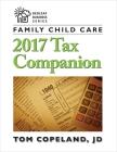Family Child Care 2017 Tax Companion Cover Image