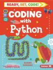 Coding with Python Cover Image