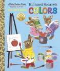 Richard Scarry's Colors (Little Golden Book) Cover Image