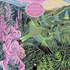 Annie Soudain Wall Calendar 2021 (Art Calendar) Cover Image