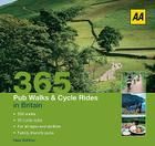 365 Pub Walks & Cycle Rides: In Britain Cover Image