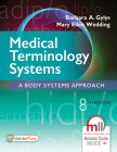 Medical Terminology Systems: A Body Systems Approach Cover Image