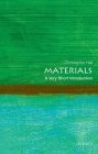 Materials: A Very Short Introduction (Very Short Introductions) Cover Image
