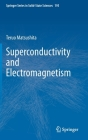 Superconductivity and Electromagnetism Cover Image