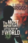 The Most Important Little Boy in the World Cover Image