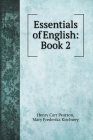 Essentials of English: Book 2 (Language Arts) Cover Image