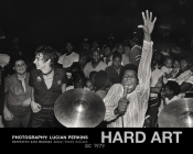 Hard Art, DC 1979 Cover Image