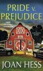 Pride v. Prejudice: A Claire Malloy Mystery (Claire Malloy Mysteries #20) Cover Image