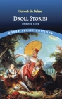 Droll Stories: Selected Tales (Dover Thrift Editions) Cover Image