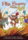 Pika Bunny Says, EEP! Cover Image