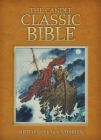 Candle Classic Bible Cover Image