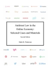 Antitrust Law in the Online Economy: Selected Cases and Materials Cover Image