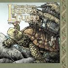 Mouse Guard: Legends of the Guard Volume 3 Cover Image