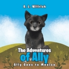 The Adventures of Ally: Ally Goes to Mexico Cover Image